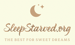 Sleep Starved: Best For A Sweet Dream
